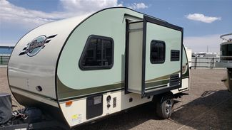 2016 Forest River R-Pod 183G Erie, Colorado 10