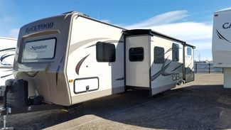 2016 Forest River Rockwood 8312SS Erie, Colorado