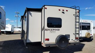 2016 Forest River Rockwood 8312SS Erie, Colorado 3