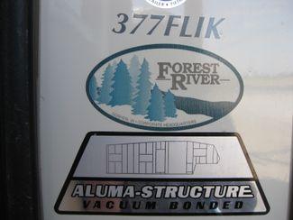 2016 Forest River Sierra 377 FLIK  SOLD!! Odessa, Texas 3