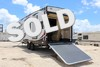 2016 Forest River Stealth WA2812 Toyhauler 12' garage 2 Slide San Antonio, Texas