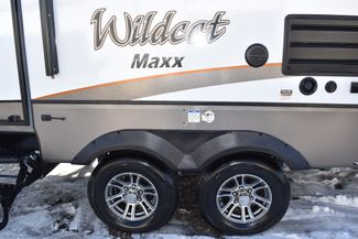 2017 Forest River WILD CAT MAXX M-32BHXS Ogden, UT 33
