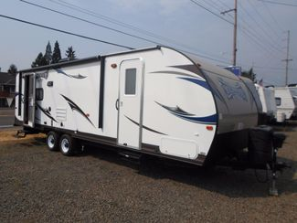 2016 Forest River Wildwood X-Lite 253RLXL Salem, Oregon