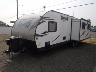 2016 Forest River Wildwood X-Lite 253RLXL Salem, Oregon 3