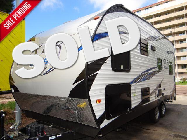 2016 Forest River XLR Boost 20CB 1/2 Ton Tow Toy Hauler Trailer   Colorado Springs, CO   Golden's RV Sales in Colorado Springs CO