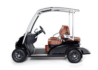 2016 Garia Golf 2 + 2 San Marcos, California