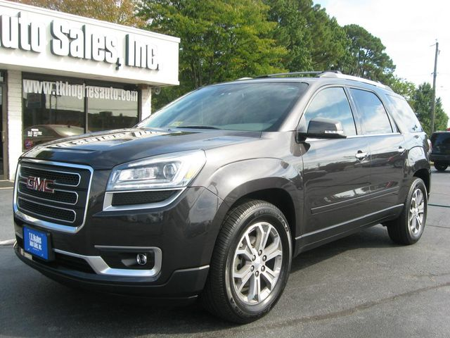 2016 GMC Acadia SLT All Wheel Drive Richmond, Virginia 1