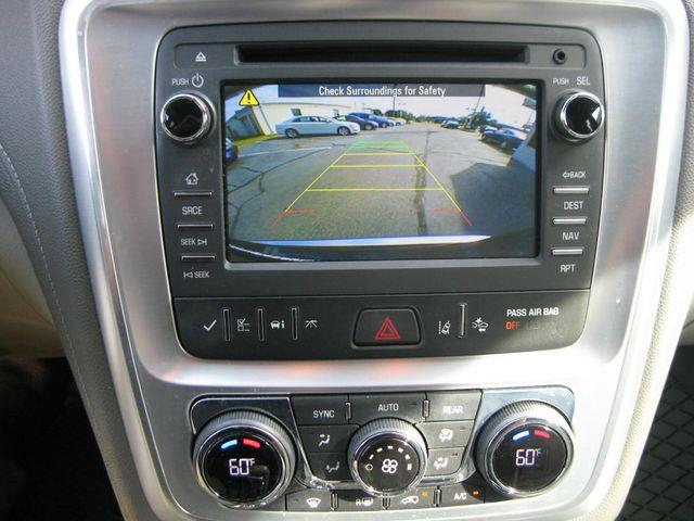 2016 GMC Acadia SLT All Wheel Drive Richmond, Virginia 10