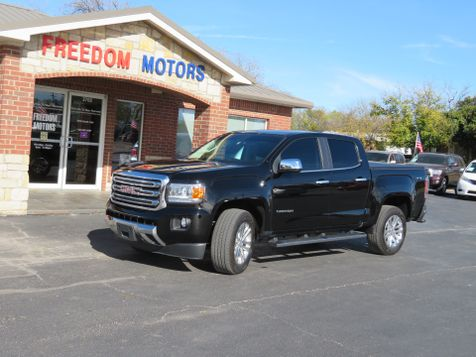 2016 GMC Canyon 4WD SLT | Abilene, Texas | Freedom Motors  in Abilene, Texas