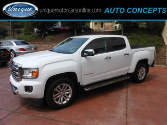2016 GMC Canyon 4WD SLT Bridgeville, Pennsylvania 8