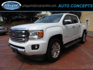 2016 GMC Canyon 4WD SLT Bridgeville, Pennsylvania 3