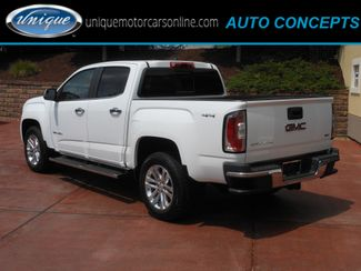 2016 GMC Canyon 4WD SLT Bridgeville, Pennsylvania 14