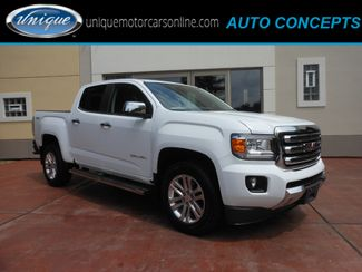 2016 GMC Canyon 4WD SLT Bridgeville, Pennsylvania 1
