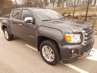 2016 GMC Canyon 4WD SLT Manchester, NH 3