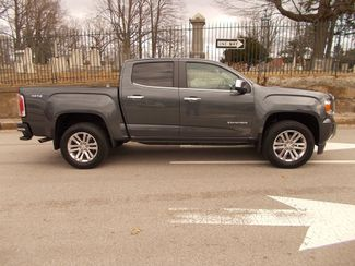 2016 GMC Canyon 4WD SLT Manchester, NH 1
