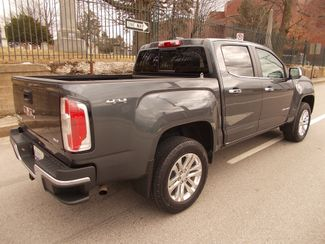 2016 GMC Canyon 4WD SLT Manchester, NH 4
