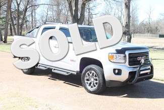 2016 GMC Canyon 4WD All Terrain Crew Cab in Marion, Arkansas