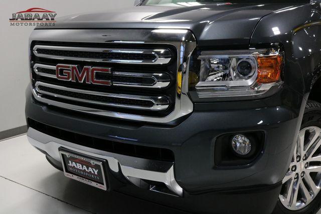2016 GMC Canyon 4WD SLT Merrillville, Indiana 29
