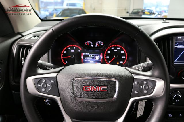 2016 GMC Canyon 4WD SLT Merrillville, Indiana 17