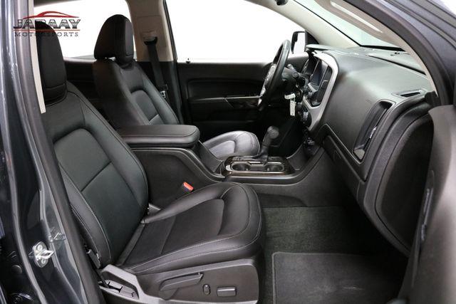 2016 GMC Canyon 4WD SLT Merrillville, Indiana 15