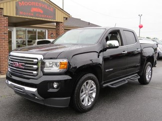 2016 GMC Canyon 4WD SLT | Mooresville, NC | Mooresville Motor Company in Mooresville NC