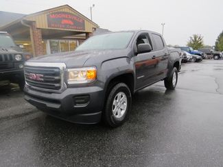 2016 GMC Canyon in Mooresville NC