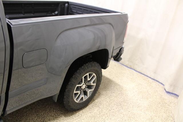 2016 GMC Canyon 4WD SLE Roscoe, Illinois 10