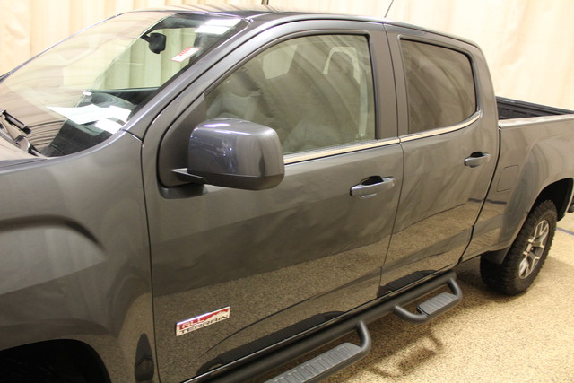 2016 GMC Canyon 4WD SLE Roscoe, Illinois 12