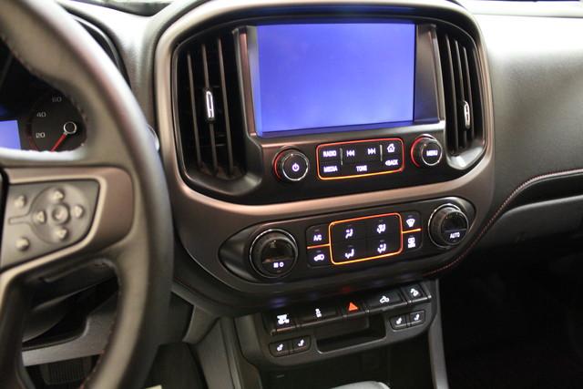 2016 GMC Canyon 4WD SLE Roscoe, Illinois 17