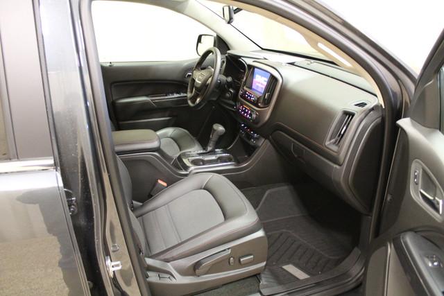 2016 GMC Canyon 4WD SLE Roscoe, Illinois 16