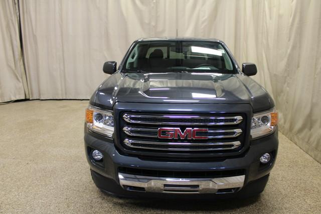 2016 GMC Canyon 4WD SLE Roscoe, Illinois 3