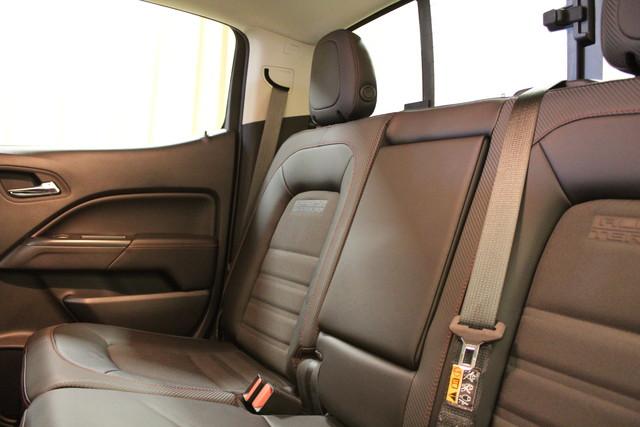 2016 GMC Canyon 4WD SLE Roscoe, Illinois 23