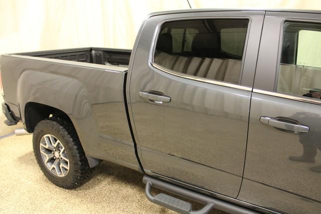 2016 GMC Canyon 4WD SLE Roscoe, Illinois 6