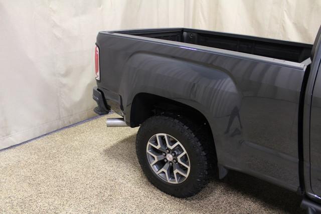 2016 GMC Canyon 4WD SLE Roscoe, Illinois 7
