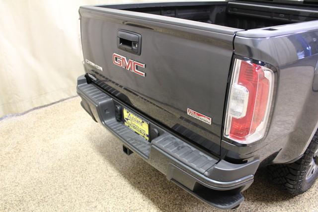 2016 GMC Canyon 4WD SLE Roscoe, Illinois 8