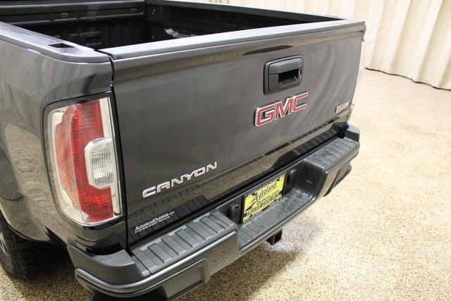 2016 GMC Canyon 4WD SLE Roscoe, Illinois 9