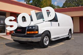 2016 GMC G2500 Cargo Charlotte, North Carolina