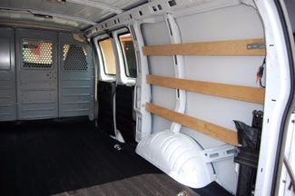 2016 GMC G2500 Cargo Charlotte, North Carolina 14