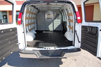 2016 GMC G2500 Cargo Charlotte, North Carolina 12