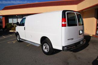 2016 GMC G2500 Cargo Van Charlotte, North Carolina 3