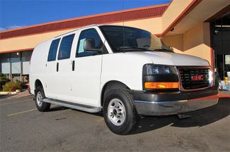 2016 GMC G2500 Cargo Van Charlotte, North Carolina 1