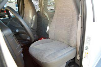 2016 GMC G2500 Cargo Van Charlotte, North Carolina 5