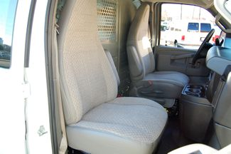 2016 GMC G2500 Cargo Van Charlotte, North Carolina 7