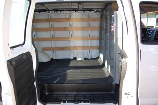 2016 GMC G2500 Cargo Van Charlotte, North Carolina 10