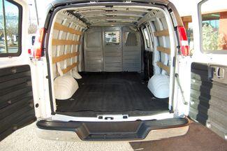 2016 GMC G2500 Cargo Van Charlotte, North Carolina 13