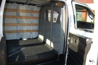 2016 GMC G2500 Cargo Van Charlotte, North Carolina 11