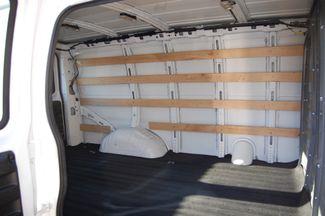 2016 GMC G2500 Cargo Van Charlotte, North Carolina 12