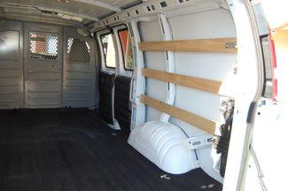 2016 GMC G2500 Cargo Van Charlotte, North Carolina 17