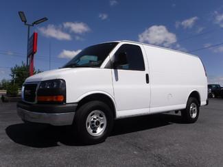 2016 GMC Savana 2500 Cargo Van in Lancaster, PA PA