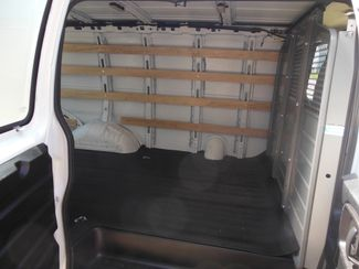 2016 GMC Savana Cargo Van Clinton, Iowa 14